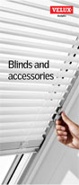 Blinds / Accessories Brochure