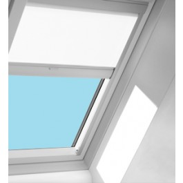 velux solar roller blinds to be used with fixed deck mounted skylights size d06. Black Bedroom Furniture Sets. Home Design Ideas