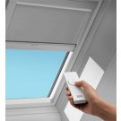 VELUX Solar Blackout Blinds to be used with Manual Venting Deck Mounted Skylight size M08