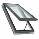 VS S06 2006 - Manual Venting Deck Mounted Skylight - Clean, Quiet, & Safe Impact Glass