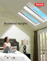 Residential Skylights Brochure